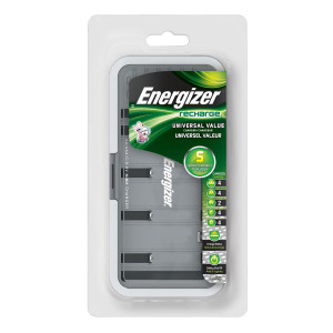 ENERGIZER Universal NIMH Charger