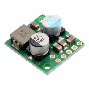 POLOLU 12V, 2.4A Step-Down Voltage Regulator D36V28F12