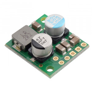 POLOLU 3.3V, 3.6A Step-Down Voltage Regulator D36V28F3