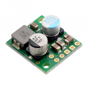 POLOLU 5V, 3.2A Step-Down Voltage Regulator D36V28F5