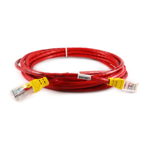 PAN PACIFIC CAT6 Crossover Cable 10ft