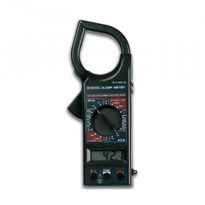 VELLEMAN Digital Clamp Multimeter