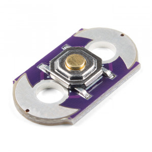 SPARKFUN LilyPad Button Board