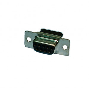 PHILMORE DB9 Female Crimp Connector