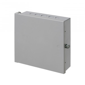 "ARLINGTON Enclosure Box with Cover 11"" x 11"" x 3.5"""