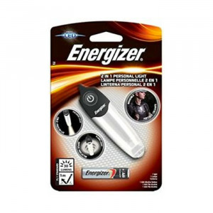EVEREADY 2 in 1 Hands-free Light