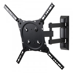 PEERLESS-A/V Full-Motion Tilting TV Wall Mount