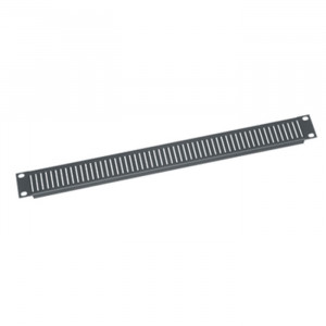 MIDDLE ATLANTIC 1U Vent Panel Vertical Slots