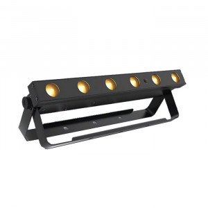 CHAUVET EZLink Strip Q6BT Battery-operated Linear Wash Light