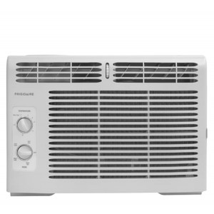FRIGIDAIRE 5,000 BTU Window-Mounted Room Air Condi