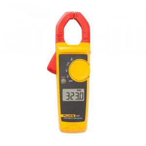 FLUKE 400 AC AMP True-RMS Clamp Meter