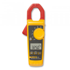 FLUKE 400A AC & DC True-RMS Clamp Meter