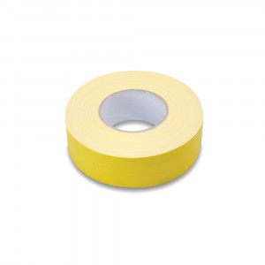 HOSA Gaffer Tape 2in X 60yds Yelllow