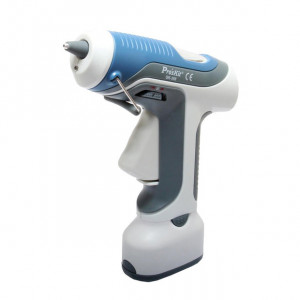 ECLIPSE Battery Operated Glue Gun