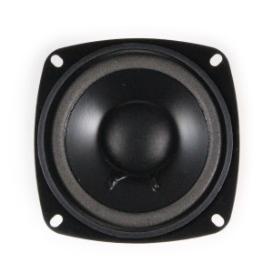 "GOLDWOOD Pismo Series 4"" 8 Ohm Woofer"