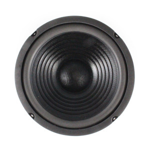 "GOLDWOOD Pismo Series 8"" 8 Ohm Woofer"