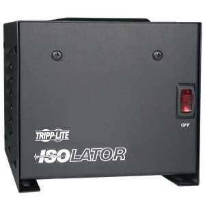 TRIPPLITE 500W Isolation Transformer