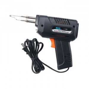 NTE 140/100 Watt Corded Medium Duty Soldering Gun