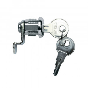 MIDDLE ATLANTIC Keylock for UD series Drawers
