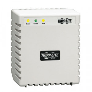 TRIPPLITE Power Conditioner with Automatic Voltage Regulation 600W 120V