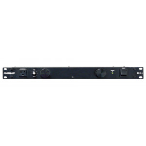FURMAN Rackmounted Power Conditioner 15A 9 Outlet with Lights