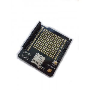 OSEPP Micro SD Shield