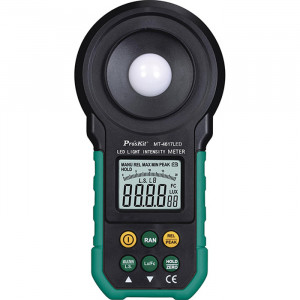 ECLIPSE LED Light Intensity Meter