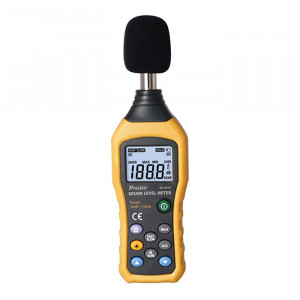 ECLIPSE Sound Level Meter