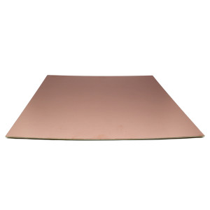 "PHILMORE Copper Clad PC Board 12"" x 12"""
