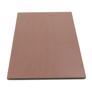 "PHILMORE Copper Clad PC Board 3"" x 5"""