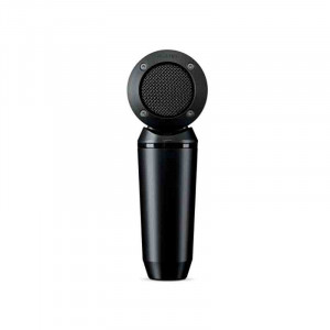 SHURE Side-Adress Cardioid Condenser Microphone
