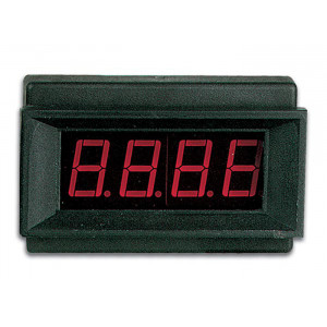 VELLEMAN Digital Panel Meter LED - 5VDC