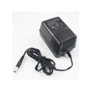 VELLEMAN 9VAC 1 AMP Non-Regulated Power Supply