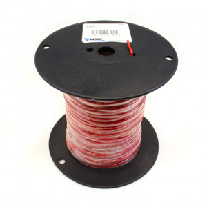 VANCO 18G Project Wire Red 500ft
