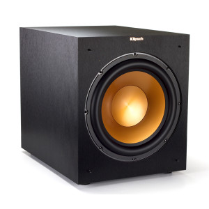 "KLIPSCH Reference 12"" Subwoofer 400 Watts"
