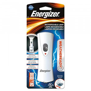 EVEREADY Rechargeable LED Compact Flashlight