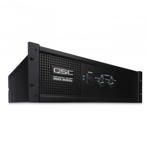 QSC RMX5050a Power Amplifier