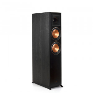 KLIPSCH RP-6000F Ebony Floorstanding Speaker (sold each)