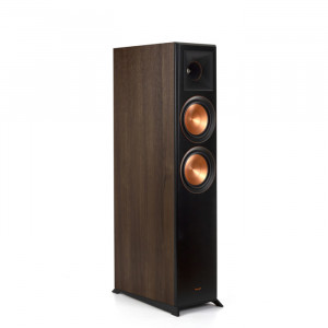 KLIPSCH RP-6000F Walnut Floorstanding Speaker (sold each)