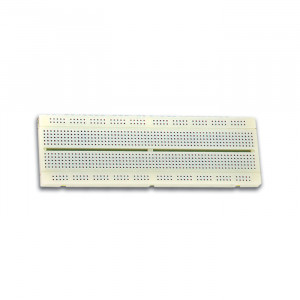 VELLEMAN Solderless Breadboard 840 Tie Points