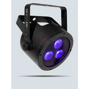 CHAUVET LED PAR with 6-in-1 LED Technology (RGBAW+UV)