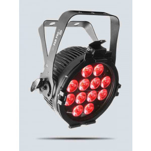CHAUVET Hex-Color (RGBAW+UV) LED Washlight