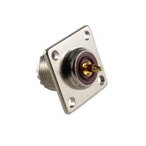 PHILMORE SO239 UHF Female Chassis Mount