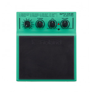 ROLAND Electro Drum Pad with 22 Sound Effects