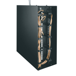 M/A Sideways Panel Mount Rack