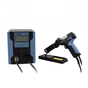 ECLIPSE LCD Vacuum Desoldering Station