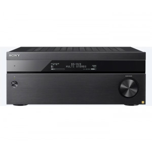 SONY 7.2ch 4K AV Receiver with Dolby Atmos