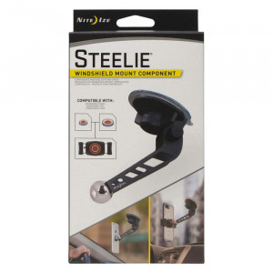 NITEIZE Steelie Windshield Mount Component