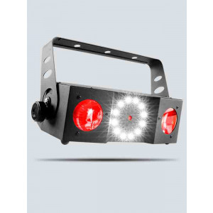 CHAUVET DJ Swarm 4FX Effects Light