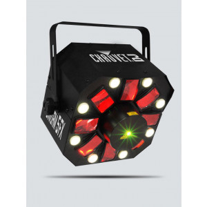 CHAUVET DJ Swarm 5FX Effects Light